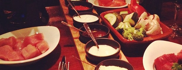 Fondueboden is one of Stockholm Misc.