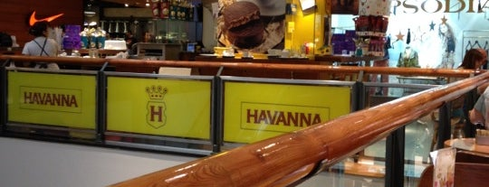 Havanna is one of Top picks for Cafés.