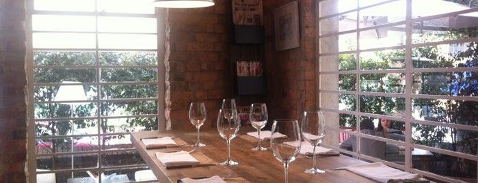 La Despensa de Rafael is one of Restaurantes visitados.