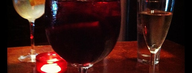 Mosaic Wine Bar is one of Guide to San Diego's best spots.