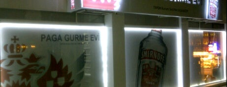 Paga Gurme Evi is one of Arda'nın Seyir Defteri.