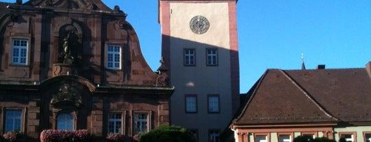 Ettlingen is one of Karlsruhe + trips.