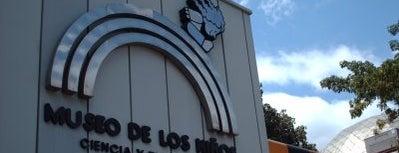 Museo de Los Niños is one of Caracas must.