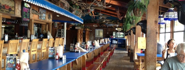 Must-see seafood places in Sarasota, FL