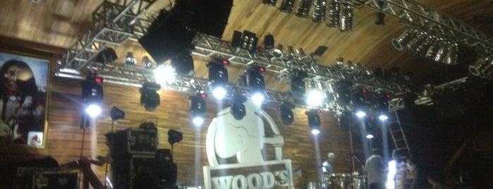 Wood's Bar is one of Foz do Iguaçu.