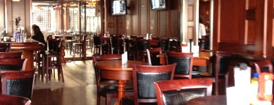 Casey Moran's is one of The 15 Best Sports Bars in Lakeview, Chicago.