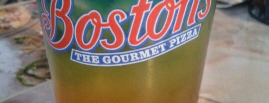 Boston's Restaurant & Sports Bar is one of Top 10 favorites places in Waldorf, MD.