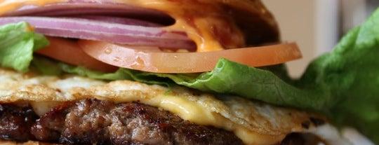 Best Burgers In Sacramento