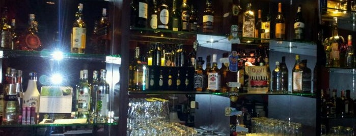 Quaff is one of The 15 Best Places for Bar Food in Kuala Lumpur.