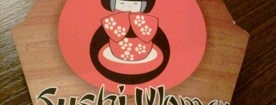 Sushi Woman is one of Bons conhecidos.