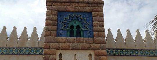 アグラバー・マーケットプレイス Agrabah Marketplace is one of ディズニーシー.