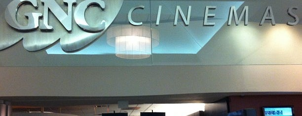 GNC Cinemas is one of Clube do Assinante.