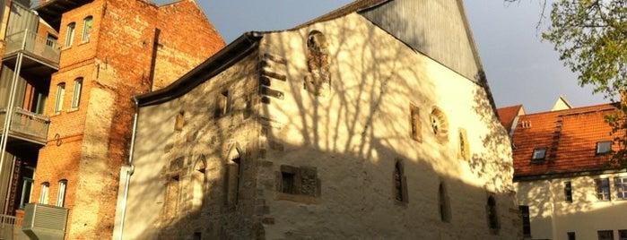 Alte Synagoge is one of Die schönsten Ausflugsideen in Deutschland.