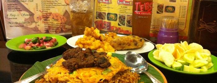 Restoran Bintang Medan is one of Muara Karang.