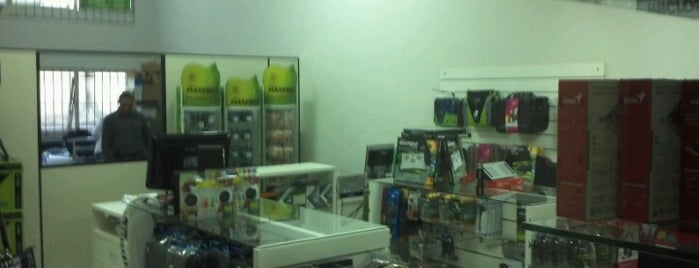 Star Computer is one of Shopping Uberaba.