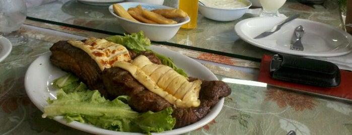 Carne de Sol do Cunha is one of Restaurantes de Recife.