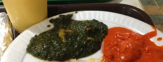 Joy and Curry Tandoor is one of USA NYC MAN Midtown East.