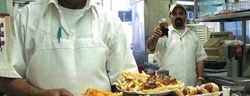 Lafayette Coney Island is one of Detroit List #VisitUS.