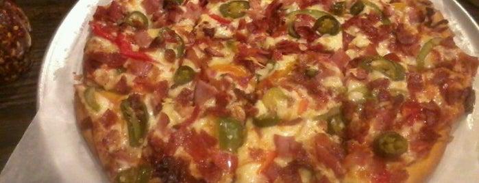 G & D Pizzaria is one of Columbia's Best Kept Secrets.