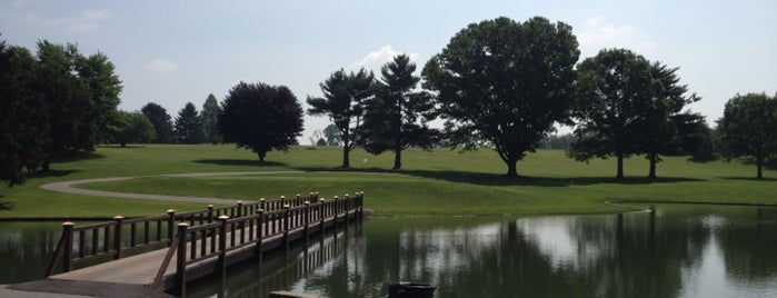 Sleepy Hollow Golf Course is one of LaGrange, KY.