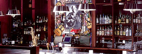 B.B. King's Blues Club is one of Las Vegas Entertainment.