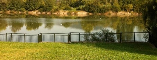 Parco Colletta is one of ZeroGuide • Torino.