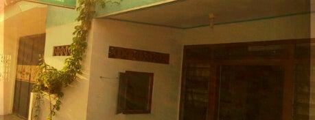 Kios Dahlia Swike is one of Pekalongan World of Batik.