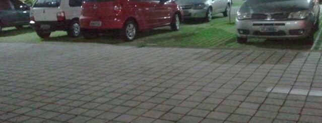 Manaus Auto Shopping is one of Shoppings e Centros Comerciais.