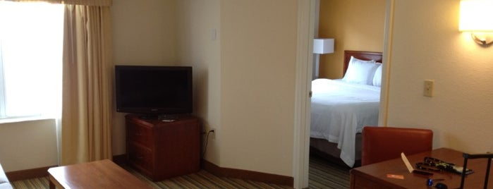 Residence Inn Orlando Convention Center is one of The 15 Best Hotels in Orlando.