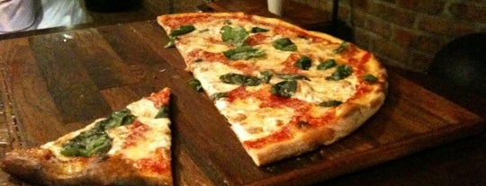 South Brooklyn Pizza is one of New York Favorites.