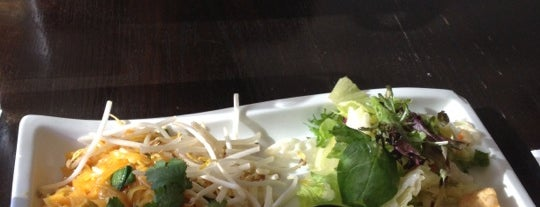 Swanya Thai Cuisine is one of Gastronomical Culver City.