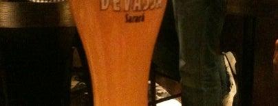 Cervejaria Devassa is one of No Visa, vale?.