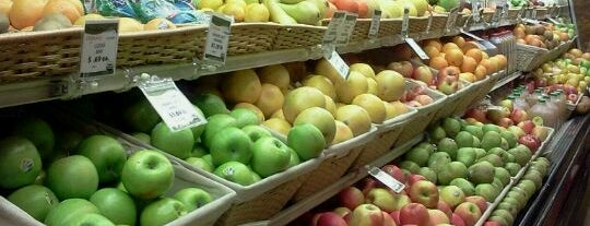Brattleboro Food Co-op is one of National Award for Smart Growth Achievement.