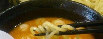 麺や 恵泉 is one of 御徒町 ラーメン.