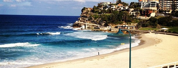 Bronte Beach is one of Oz.