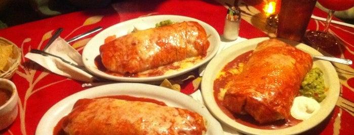 La Barca Restaurant is one of Food.