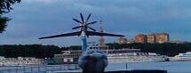 Музейно-мемориальный комплекс истории ВМФ России is one of Парки севера Москвы.