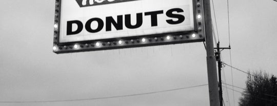 Holtman's Donuts is one of Sounds Great!.