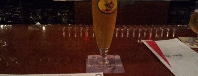 McNultyu0027s Bier Markt Is One Of Draft Magu0027s Top 100 Beer Bars ...