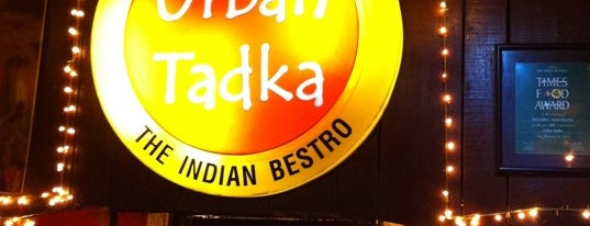 Urban Tadka is one of The Next Big Thing.
