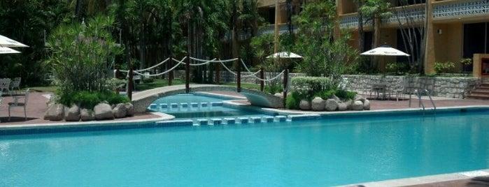 Hotel Posada de Tampico is one of Sitios 2016.