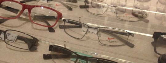 Optik Melawai is one of Sunter.