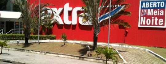 Extra is one of Recife.