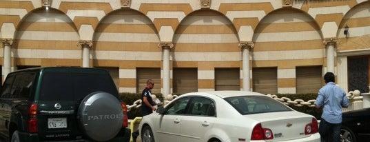 Burj Al Hamam is one of Where to Eat (Riyadh).