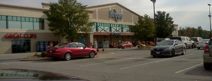 Kroger is one of All-time favorites in United States.