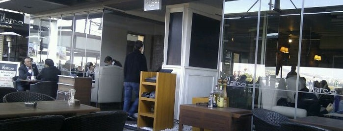 By Marco is one of The best after-work drink spots in Izmir, Türkiye.
