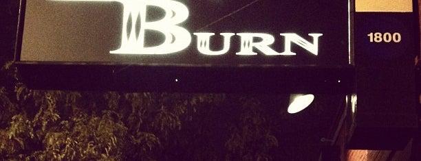 EastBurn is one of PDX Hot Spots!.