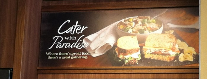 Panera Bread is one of Censored Internet.