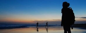 Pantai Parangtritis is one of Yogjakarta, Never Ending Asia #4sqCities.