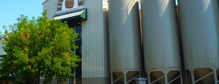 Firestone Walker Brewery is one of Beyond the Peninsula.